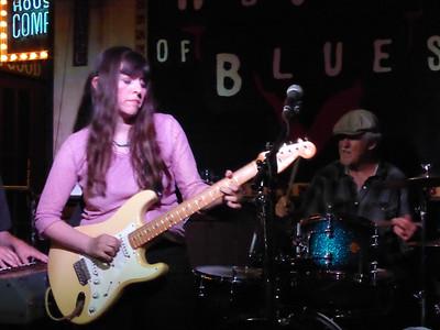 Catherine Denise Blues Band