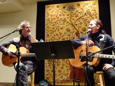 Jim Hinton & Paul Espinoza~May 2015